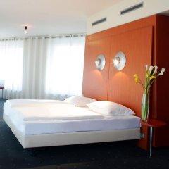 Penck Hotel Dresden 4* Стандартный номер с различными типами кроватей фото 3