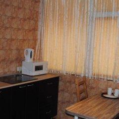 Гостиница Четыре комнаты 3* Люкс с различными типами кроватей фото 6
