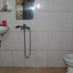 Отель Tavan Dzay Homestay ванная