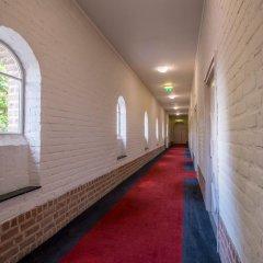 Отель Leerhotel Het Klooster интерьер отеля