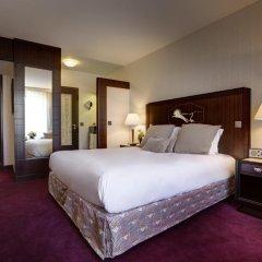 L'Hotel du Collectionneur Arc de Triomphe 5* Улучшенный номер двуспальная кровать фото 2