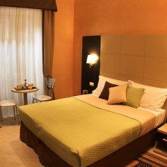 Отель Candia Inn Vatican 2* Стандартный номер с различными типами кроватей