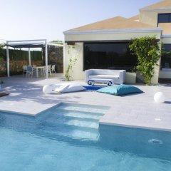 Отель Sun & Chic Fuerteventura Лахарес бассейн фото 3