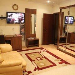 Гостиница Злата Прага 2* Полулюкс разные типы кроватей