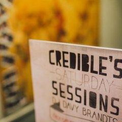 Отель Credible Нидерланды, Неймеген - отзывы, цены и фото номеров - забронировать отель Credible онлайн сауна