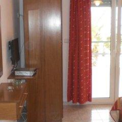 Отель Apocalypsis комната для гостей фото 3