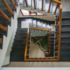 Отель Green Grass Land Villa 3* Номер Делюкс с 2 отдельными кроватями фото 5