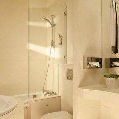 Отель Hôtel Regent's Garden - Astotel 4* Улучшенный номер с различными типами кроватей фото 6