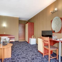 Hotel Prestige спа