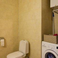 Апартаменты Adelle Apartments ванная