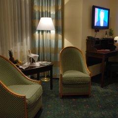 Ea Hotel Downtown 4* Стандартный номер фото 18