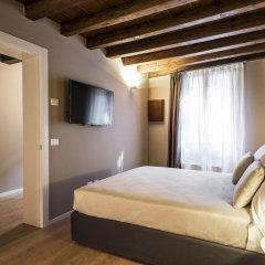 Отель MyPlace Piazze di Padova Италия, Падуя - отзывы, цены и фото номеров - забронировать отель MyPlace Piazze di Padova онлайн комната для гостей фото 4