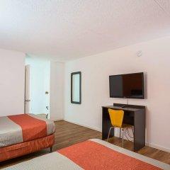 Отель Motel 6 Vicksburg, MS 2* Стандартный номер с различными типами кроватей фото 6