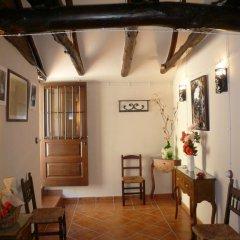 Отель Cortijo Pilongo питание фото 2