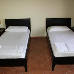Hotel Onufri Голем удобства в номере