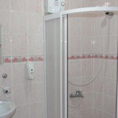 Side Apart Hotel Сиде ванная