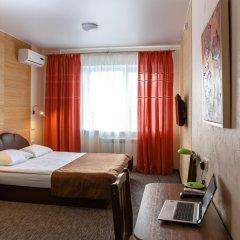 Гостиница Панда Сити 3* Улучшенный номер с различными типами кроватей