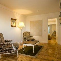 Отель Hostal Central Palace Madrid Номер Делюкс с различными типами кроватей фото 18