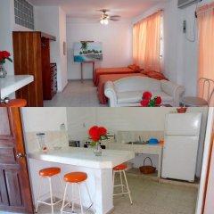 Отель Ejecutivos ApartHotel Гондурас, Тела - отзывы, цены и фото номеров - забронировать отель Ejecutivos ApartHotel онлайн в номере