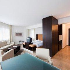 Апартаменты BURNS Art Apartments Апартаменты с различными типами кроватей фото 6