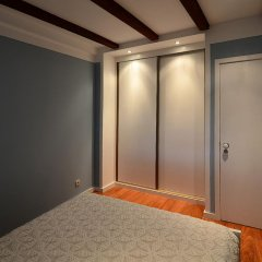 Апартаменты Vitoria Apartments удобства в номере фото 2