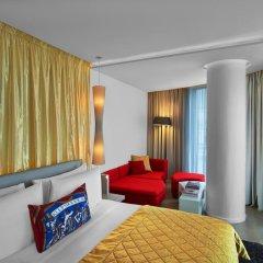 Отель W London Leicester Square 5* Люкс с разными типами кроватей фото 4