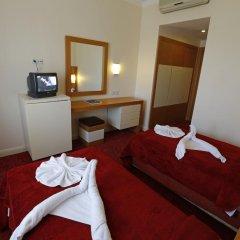Forest Park Hotel 3* Стандартный номер с различными типами кроватей фото 6