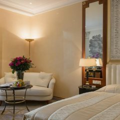 Savoy Hotel Baur en Ville 5* Классический полулюкс фото 13