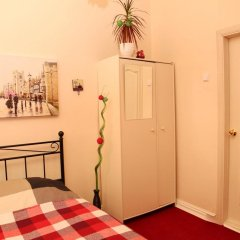 Loft Hostel Minsk комната для гостей