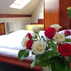 Отель Balbin в номере фото 2