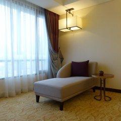 Koreana Hotel 4* Стандартный номер с разными типами кроватей фото 3