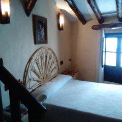 Отель El Rinconcito комната для гостей фото 2