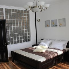 Апартаменты Arcadiaflat Apartment комната для гостей фото 5