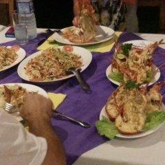 Отель Bougain Villa Шри-Ланка, Берувела - отзывы, цены и фото номеров - забронировать отель Bougain Villa онлайн питание фото 3