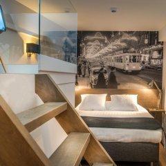 Hotel Résidence Le Quinze 3* Стандартный номер с различными типами кроватей фото 11