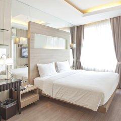 Отель V Residence Bangkok Люкс повышенной комфортности фото 4