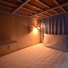Decor Do Hostel Кровать в общем номере с двухъярусной кроватью фото 3