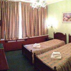 Гостиница Ист-Вест 4* Стандартный номер с разными типами кроватей фото 2