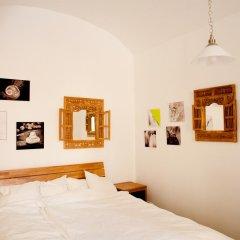Апартаменты Pod Slovany Apartment Прага комната для гостей фото 5
