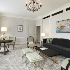 Hotel Maria Cristina, a Luxury Collection Hotel 5* Полулюкс с различными типами кроватей фото 2