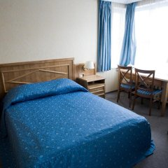 Гостиница Москва 3* Стандартный номер с разными типами кроватей фото 10