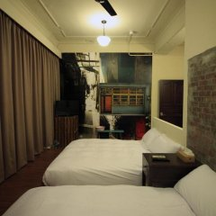 Отель Lane to Life 2* Люкс с различными типами кроватей фото 5