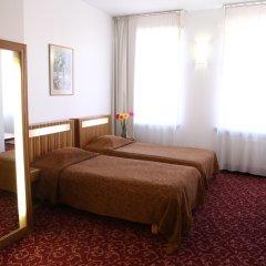 City Hotel Teater 4* Стандартный номер с разными типами кроватей фото 24