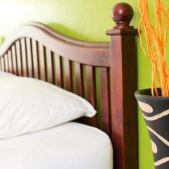 Отель Spa Guesthouse 2* Номер Делюкс с различными типами кроватей фото 20