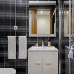 Апартаменты Chateau Apartments ванная фото 2