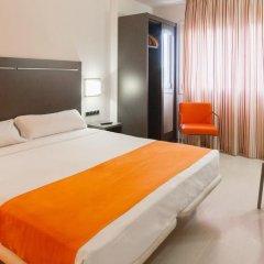 B&B Hotel Barcelona Rubi 3* Стандартный номер с различными типами кроватей фото 4