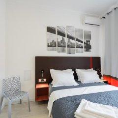 Гостиница Partner Guest House Khreschatyk 3* Студия с различными типами кроватей фото 27