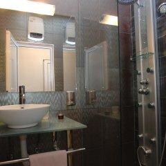 Апартаменты Sun Rose Apartments Студия с различными типами кроватей фото 30