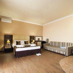 Гостиница Вавилон 3* Люкс с двуспальной кроватью фото 7
