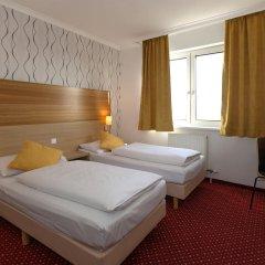 Arion Airport Hotel 4* Стандартный номер с 2 отдельными кроватями фото 3